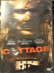 The Cottage Horrorkomödie dvd