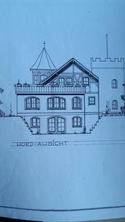 BauPALAST Herrenhaus mit Baugenehmigung 1000