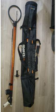 Wolfrider Harpune with Reel 110cm