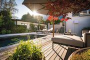 Landschaftsarchitektur - Gartengestaltung - Gartenunterhalt
