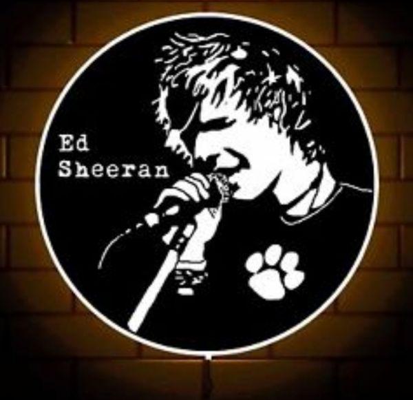 Ed Sheeran 2 8 19