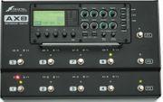 Fractal Audio AX8 Erstbesitzer