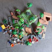 Playmobil Baumhaus