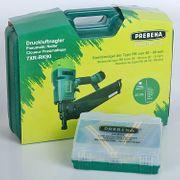 Prebena Druckluftnagler Schussapparat 7XR-RK90 NEU