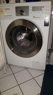 Samsung Waschmaschine top gepflegt