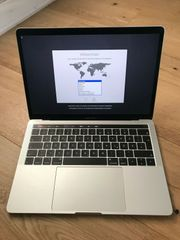 Macbook Pro 2018 512GB 16GB