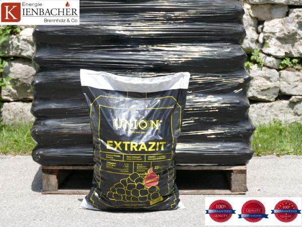 25 kg UNION EXTRAZIT Steinkohle