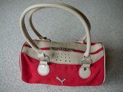 Verkaufe sehr schöne Puma Handtasche