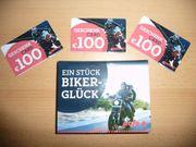 Geschenk Card Polo Motorrad Wert