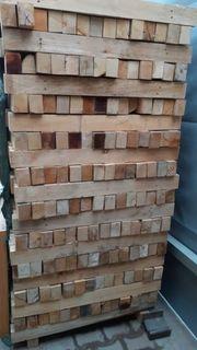 Kamin- Brennholz Industrie-Holz Hartholz Buche