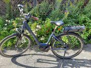 E-Bike Pedelec Elektrofahrrad Velo-De-Ville CEB800