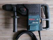 Bosch GBH 4 DSC Professional