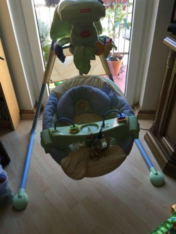Fisher Price Babyschaukel