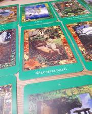 Kartenlegen Hellsehen Spirituelle Beratung per