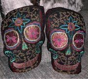 Mexikanische Kissen