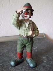 Original Gilde Clowns Anton Hemd
