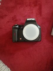 Pentax K-x Kamerabody