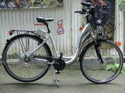 E - Bike von BOCAS mit
