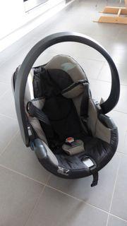 Babyschale Kindersitz BeSafe iZi Go-Gruppe