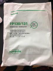 VORWERK STAUBSAUGERSÄCKE original verpackt