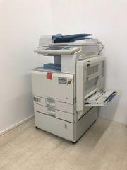 Laserdrucker Kopierer Scanner