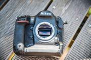 Nikon D4S 16 2 MP