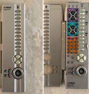 Yamaha Programmierbare Fernbedienung