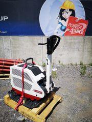 Dynapac Reversierbare Vibrationsplatte DRP15X 137KG