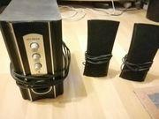 Ms-Tech LD-800 Lautsprecher