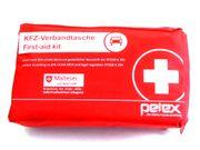KFZ-Verbandstasche - Standard nach DIN 13164