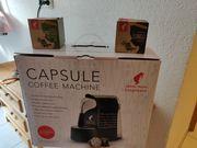 Julius Meinl Kaffeemaschine