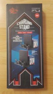 Sony PS4 Stand für 2