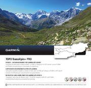Garmin TOPO TransAlpine Pro Karte