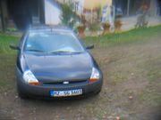 Ford Ka NR EZ 2007