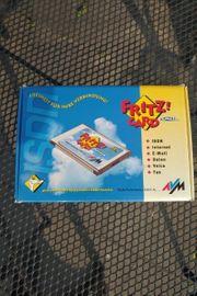 AVM ISDN Fritz Card PCMCIA