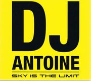 2CD - DJ Antoine - Sky Is