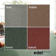 NEUE Billige Edel Carpets Teppichfliesen