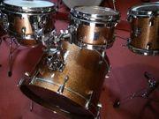 YAMAHA 30th ANNIVERSARY drumset Schlagzeug