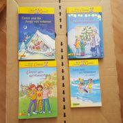Conni-Bücher Meine Freundin Conni Mädchenbuch