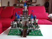 Ritterburg von Lego
