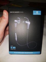 soundPeats Q12 kabellose Bluetooth-Kopfhörer wireless