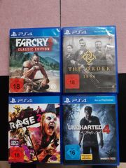 Far Cry 3 The Order