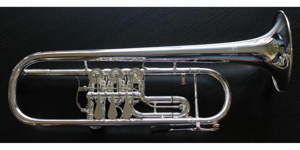 V F Cerveny Konzert - Trompete
