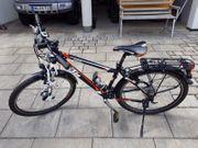 Kinder Fahrrad Marke KTM