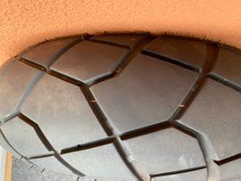Bild 4 - Bridgestone Trail Wing Radial 152 - Oberasbach