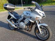 HONDA CBF 1000 ABS silbermetallic