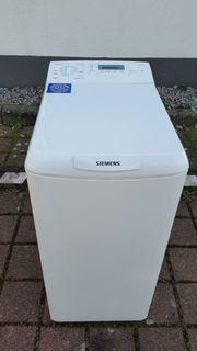 Siemens T 10-54 Toplader Waschmaschine