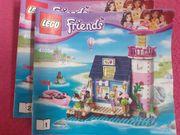 LEGO Friends Sammlung 41094 Leuchtturm