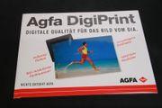 Orig Thekenmatte Thekenunterlage-Displaymatte Agfa DigiPrint