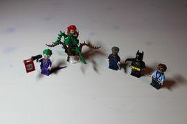 Spielzeug: Lego, Playmobil - LEGO The Batman Movie 70908 -